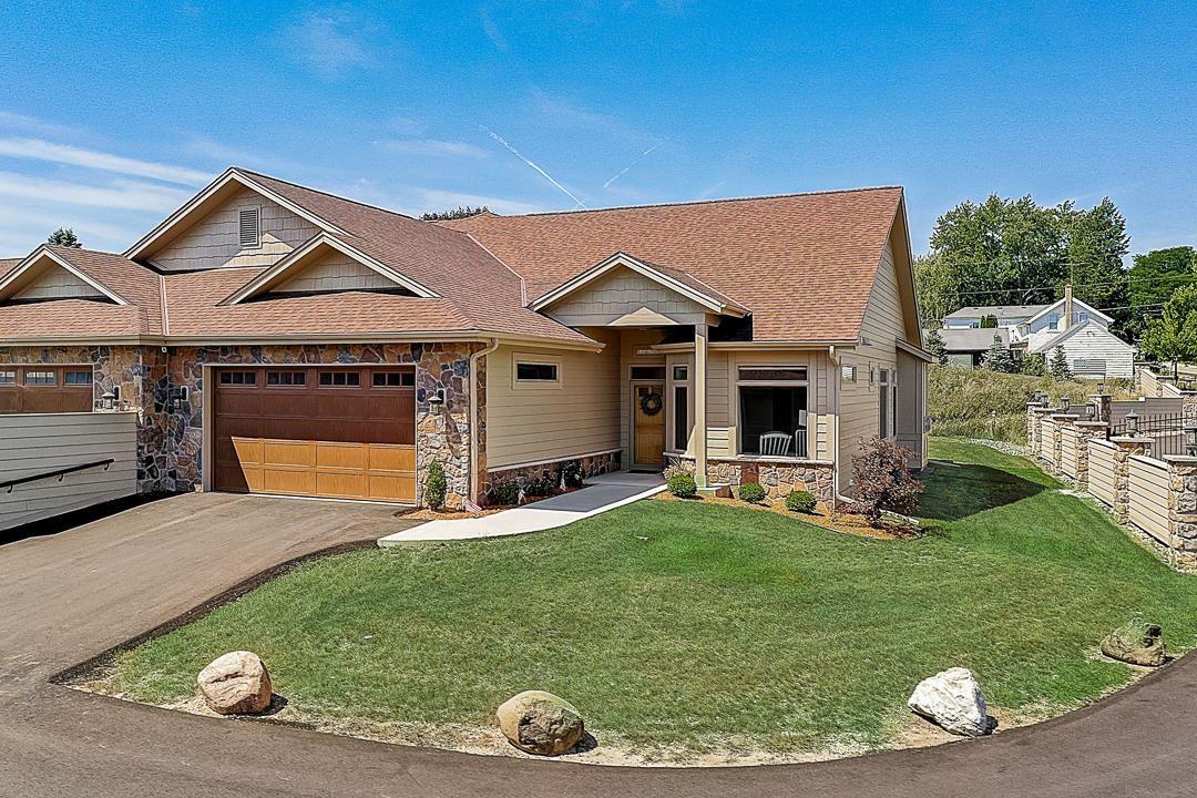 W126N7867 Riverview Ln #62, Menomonee Falls, WI 53051 - MLS#: 1705746