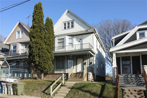 Photo of 2558 S 6th St, Milwaukee, WI 53215 (MLS # 1719747)