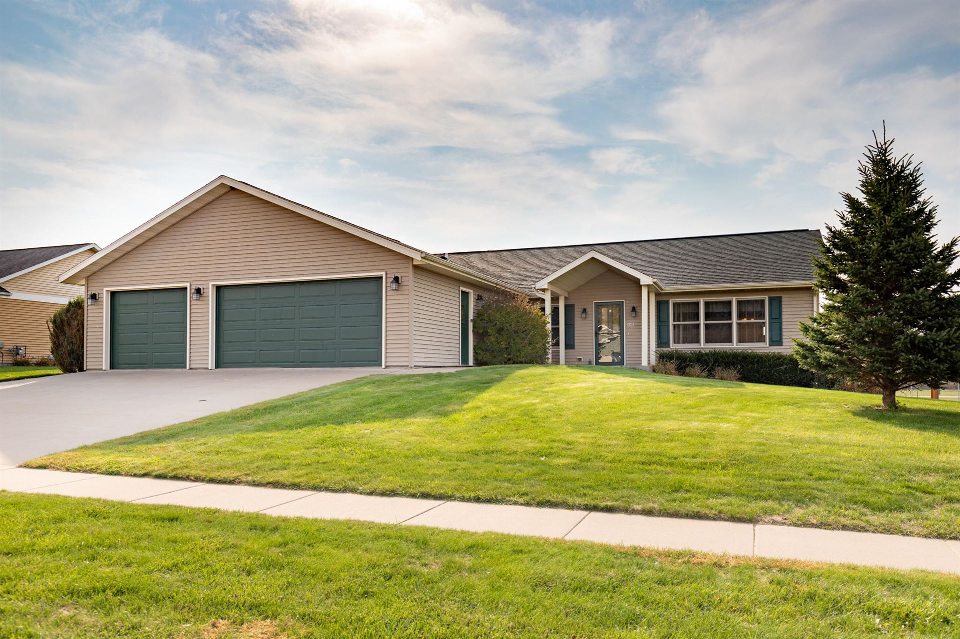 949 MEADOW VIEW ST, Bangor, WI 54614 - MLS#: 1713747