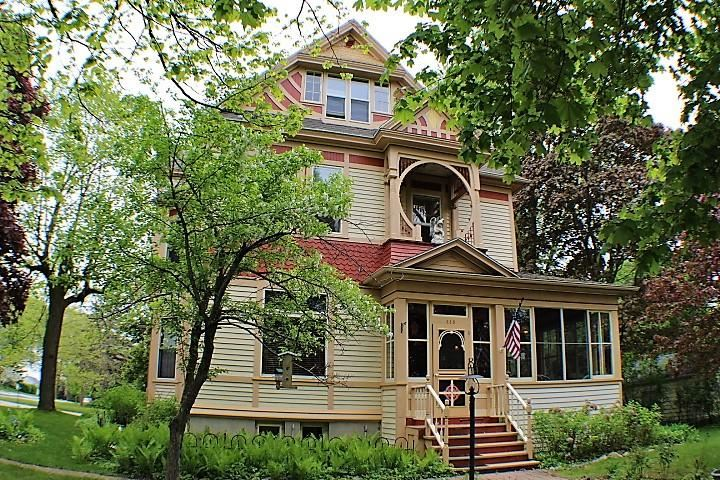 315 Collins ST, Plymouth, WI 53073 - #: 1684748