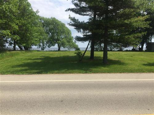 Photo of LT0 Bay Shore St, Marinette, WI 54143 (MLS # 1643749)