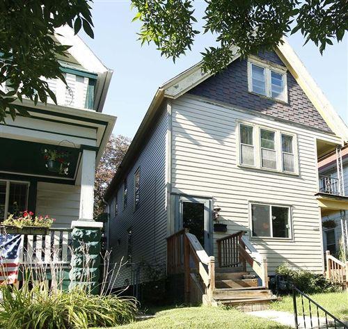 Photo of 1122 E Walworth St #1124, Milwaukee, WI 53212 (MLS # 1704749)
