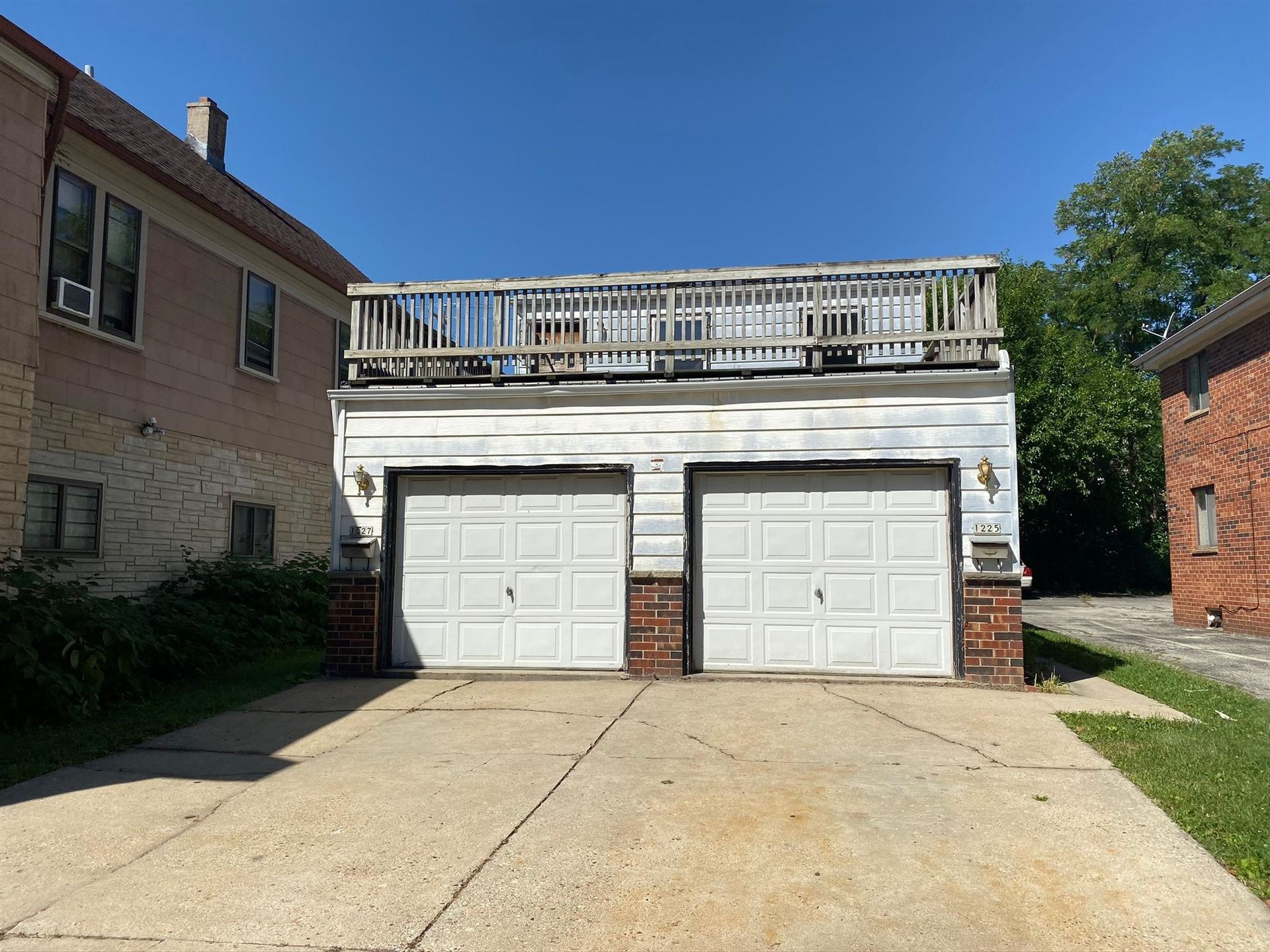 1225 S 62ND ST #1227, West Allis, WI 53214 - #: 1703750