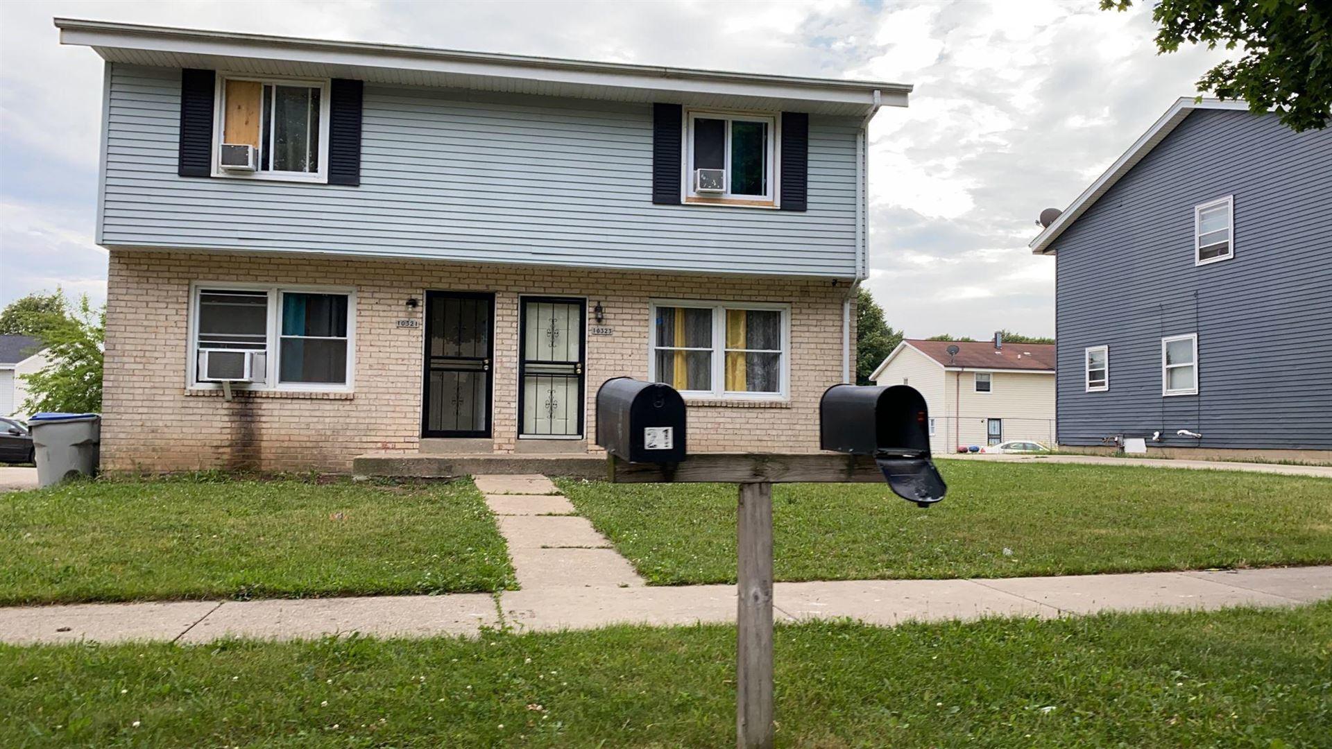10321 W Kiehnau Ave #10323, Milwaukee, WI 53224 - #: 1746750