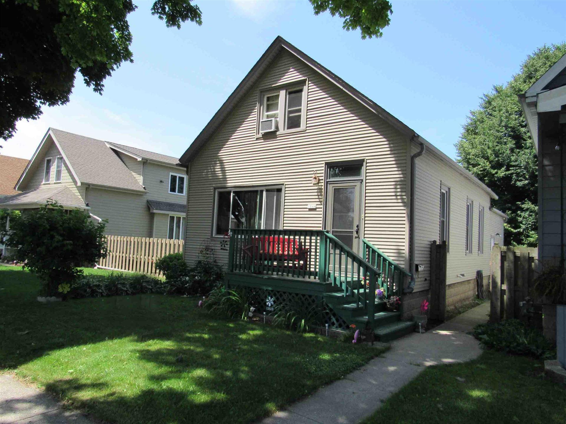 3844 E Squire Ave, Cudahy, WI 53110 - #: 1696753