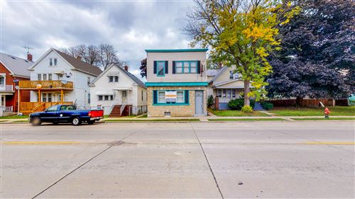 Photo of 2644 S 13th ST, Milwaukee, WI 53215 (MLS # 1663754)