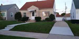 Photo of 3738 S 21st St, Milwaukee, WI 53221 (MLS # 1664754)