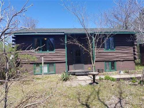 Photo of 12244 State Highway 21, Angelo, WI 54656 (MLS # 1690765)