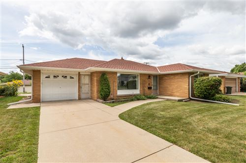 Photo of 7307 W Cleveland Ave, West Allis, WI 53219 (MLS # 1701765)