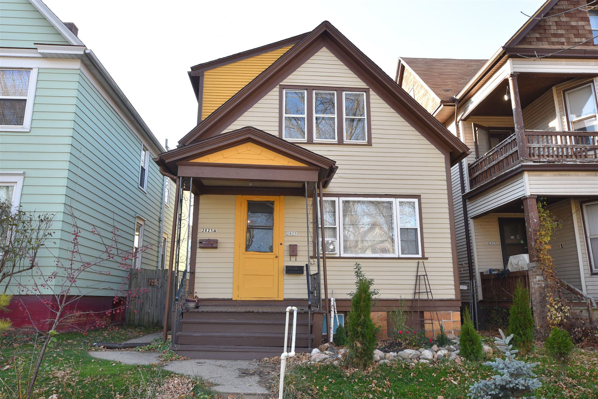 2825 N Booth St, Milwaukee, WI 53212 - #: 1718765