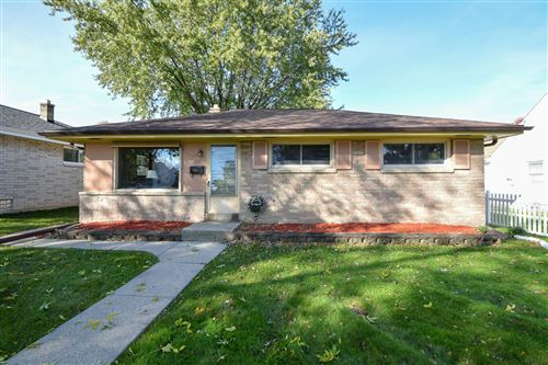 Photo of 3631 S 83rd, Milwaukee, WI 53220 (MLS # 1664769)