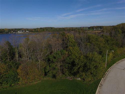 Photo of Lt11 East Shore Dr, Random Lake, WI 53075 (MLS # 1663771)