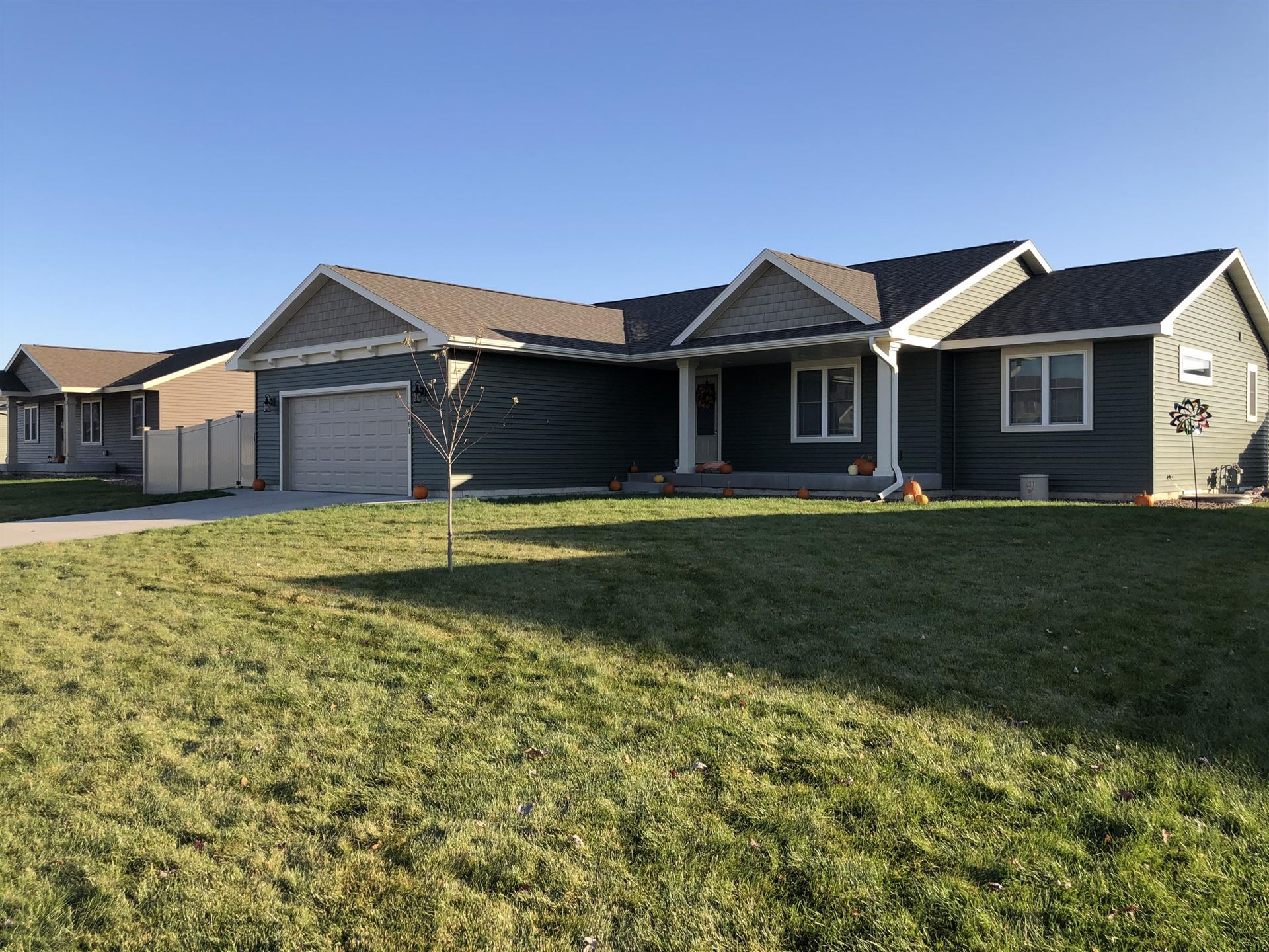 2181 Remington Ave, Sparta, WI 54656 - MLS#: 1727771