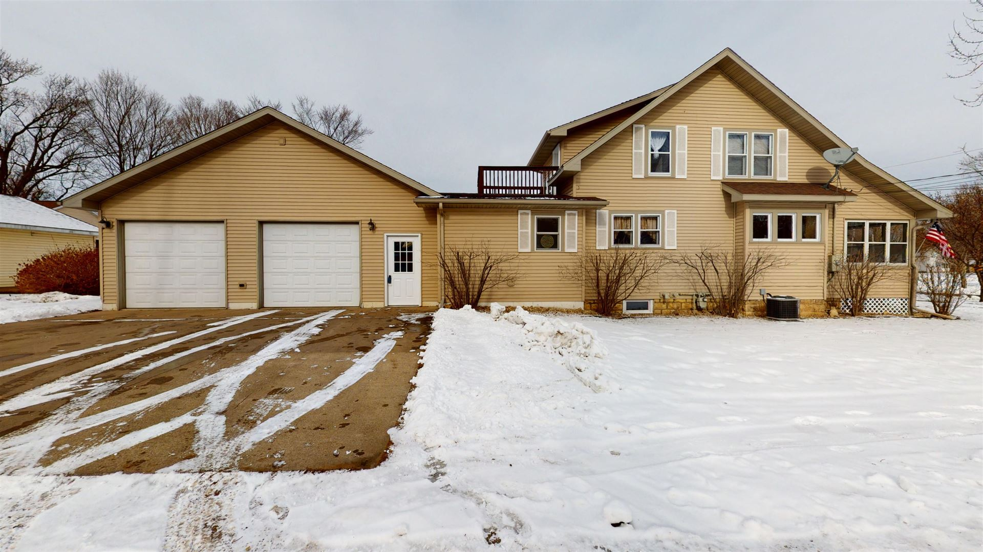 16895 S 9th St, Galesville, WI 54630 - MLS#: 1724772