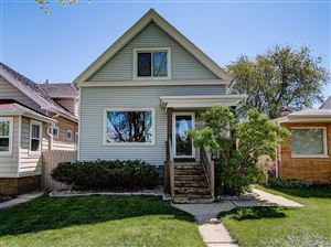 Photo of 3156 S 8th St, Milwaukee, WI 53215 (MLS # 1638774)