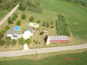 Photo of N8094 Little Coffee Rd, Watertown, WI 53094 (MLS # 1664774)
