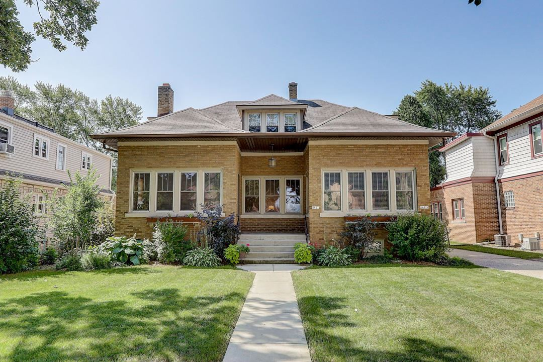 8407 W North Ave #8407A, Wauwatosa, WI 53226 - #: 1702776