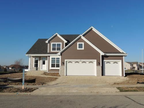 279 Big Bend WAY, Hartford, WI 53027 - #: 1690777