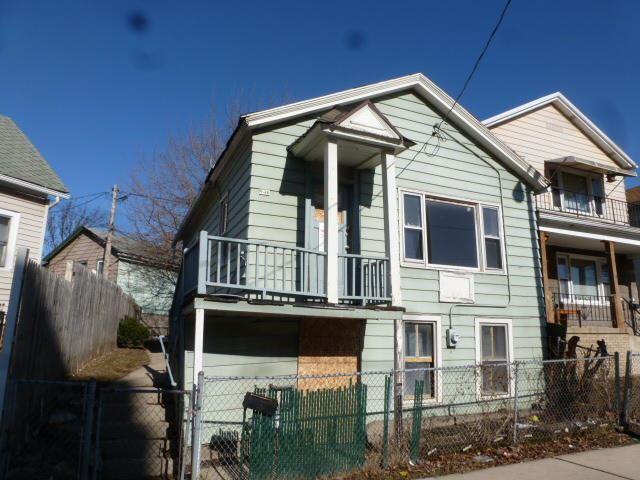 946 W Windlake Ave, Milwaukee, WI 53204 - #: 1680778