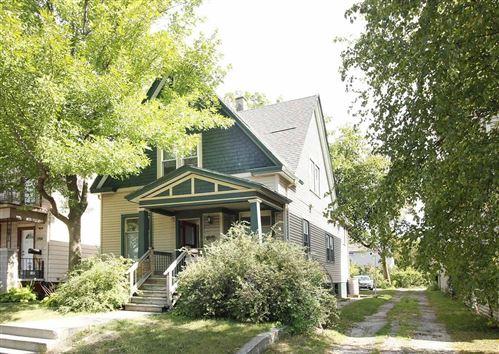 Photo of 2700 N Humboldt Blvd, Milwaukee, WI 53212 (MLS # 1764779)