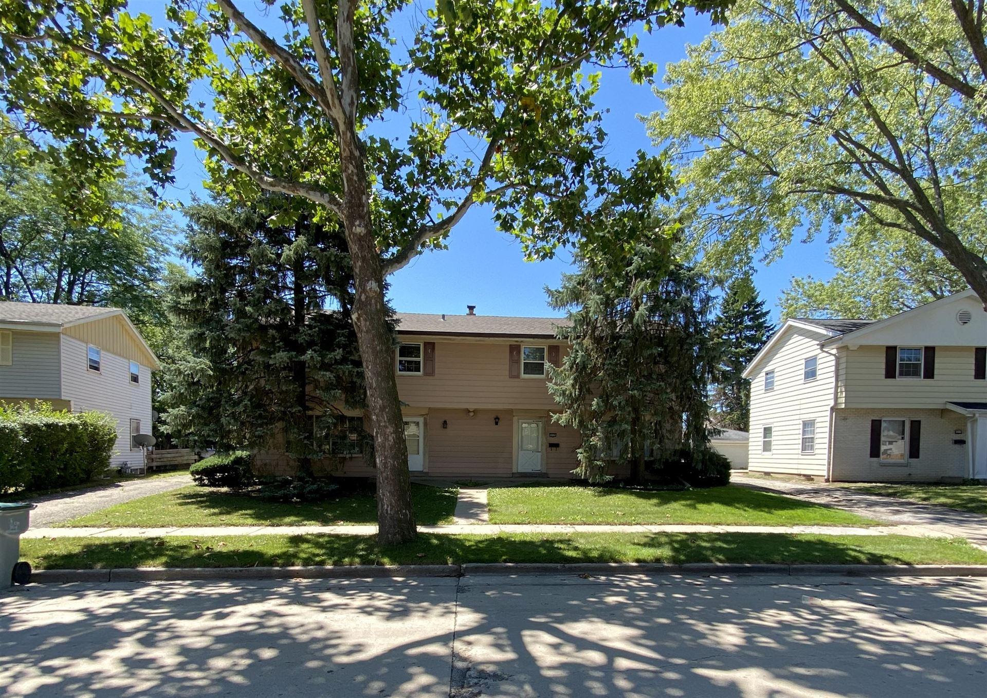 10123 W Kiehnau Ave #10125, Milwaukee, WI 53224 - #: 1702779