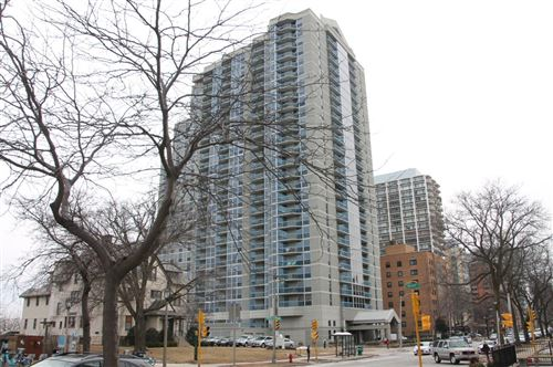 Photo of 1660 N Prospect Ave #2311, Milwaukee, WI 53202 (MLS # 1668782)