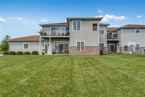 Photo of 6709 102nd St #9 DD, Pleasant Prairie, WI 53158 (MLS # 1702782)