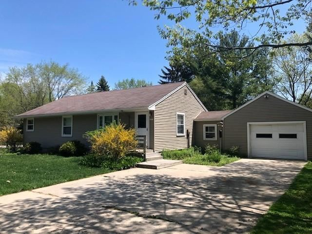 4307 S 11th, Sheboygan, WI 53081 - #: 1690783
