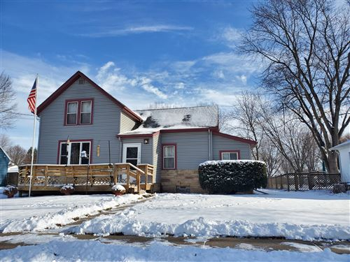 Photo of 153 S Clark, West Salem, WI 54669 (MLS # 1664785)