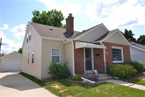 Photo of 647 Midland Ave, West Bend, WI 53090 (MLS # 1702786)
