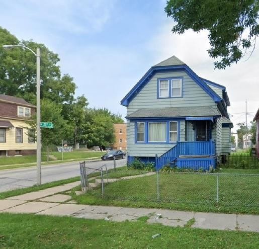 2878 N 23rd St #2878A, Milwaukee, WI 53206 - #: 1689787