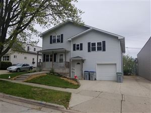 Photo of 528 S 94th St., Milwaukee, WI 53214 (MLS # 1637789)