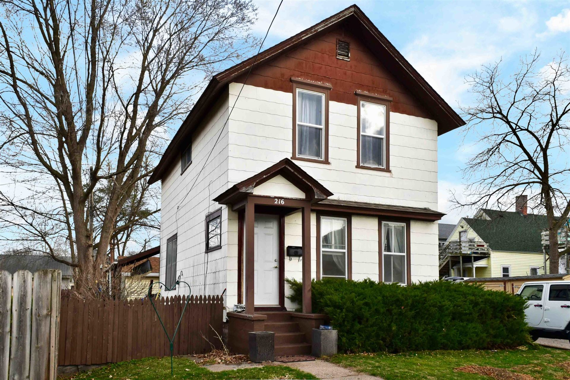 216 Olmstead St, Winona, MN 55987 - MLS#: 1733789