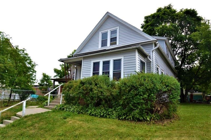 1209 Madison Ave, South Milwaukee, WI 53172 - MLS#: 1752791
