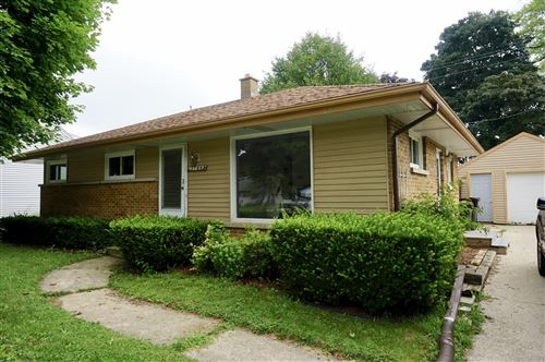 Photo of 3709 6th Ave, South Milwaukee, WI 53172 (MLS # 1703794)