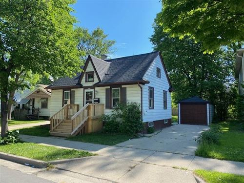 Photo of 4856 N 51st Blvd, Milwaukee, WI 53218 (MLS # 1703797)