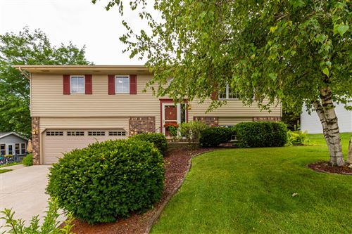 Photo of 3211 Squire Ln, West Bend, WI 53090 (MLS # 1702800)