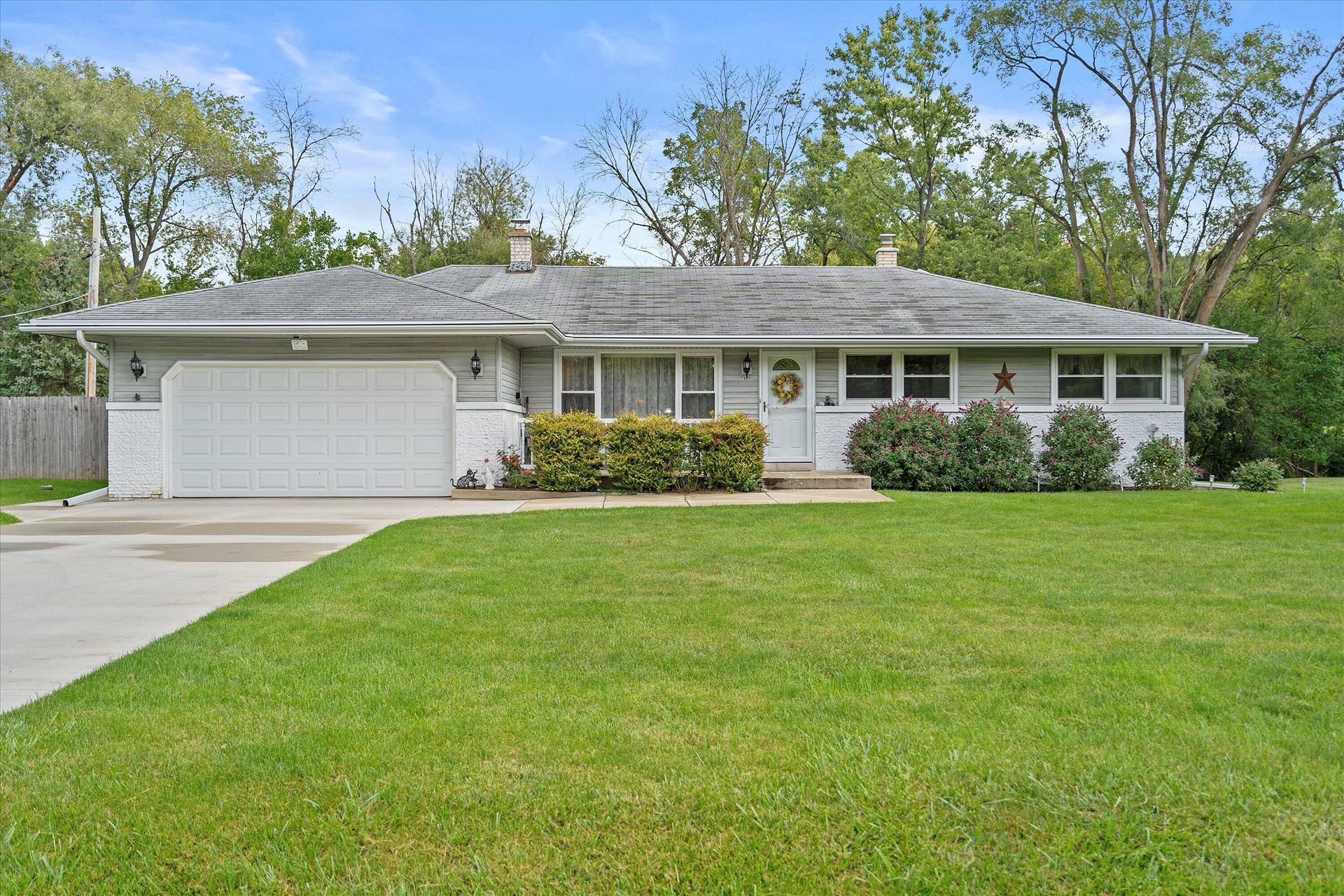 12600 W Cleveland Ave, New Berlin, WI 53151 - #: 1764801