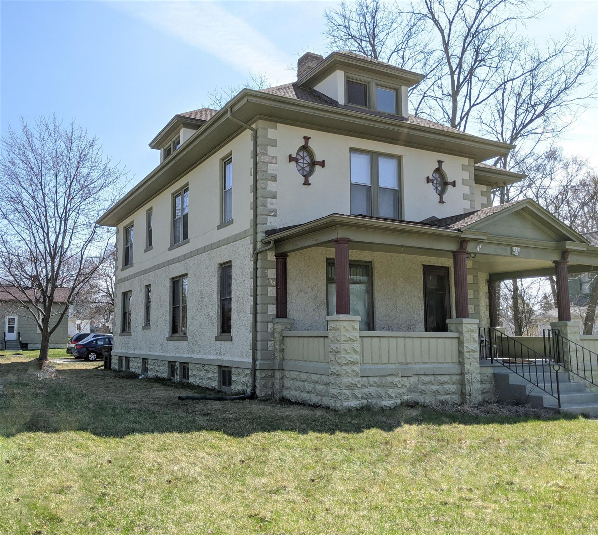 1906 Division St #A\/B\/C, East Troy, WI 53120 - #: 1716803