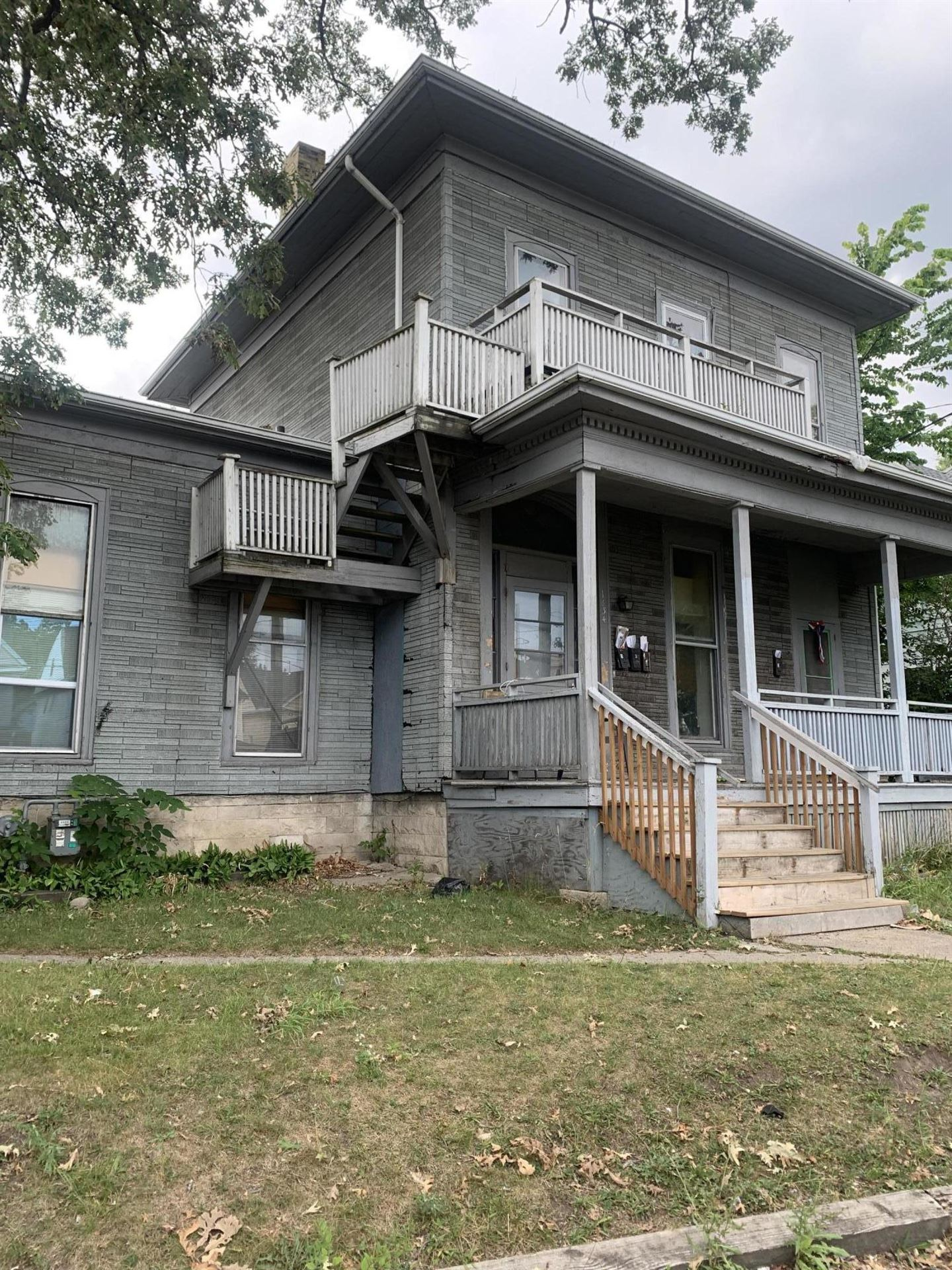 1634 Taylor Ave, Racine, WI 53403 - #: 1757803