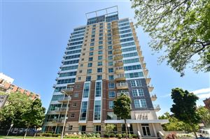 Photo of 1522 N Prospect Ave #701, Milwaukee, WI 53202 (MLS # 1665804)
