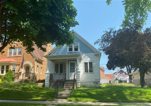 Photo of 3634 E VAN NORMAN AVE, Cudahy, WI 53110 (MLS # 1703805)