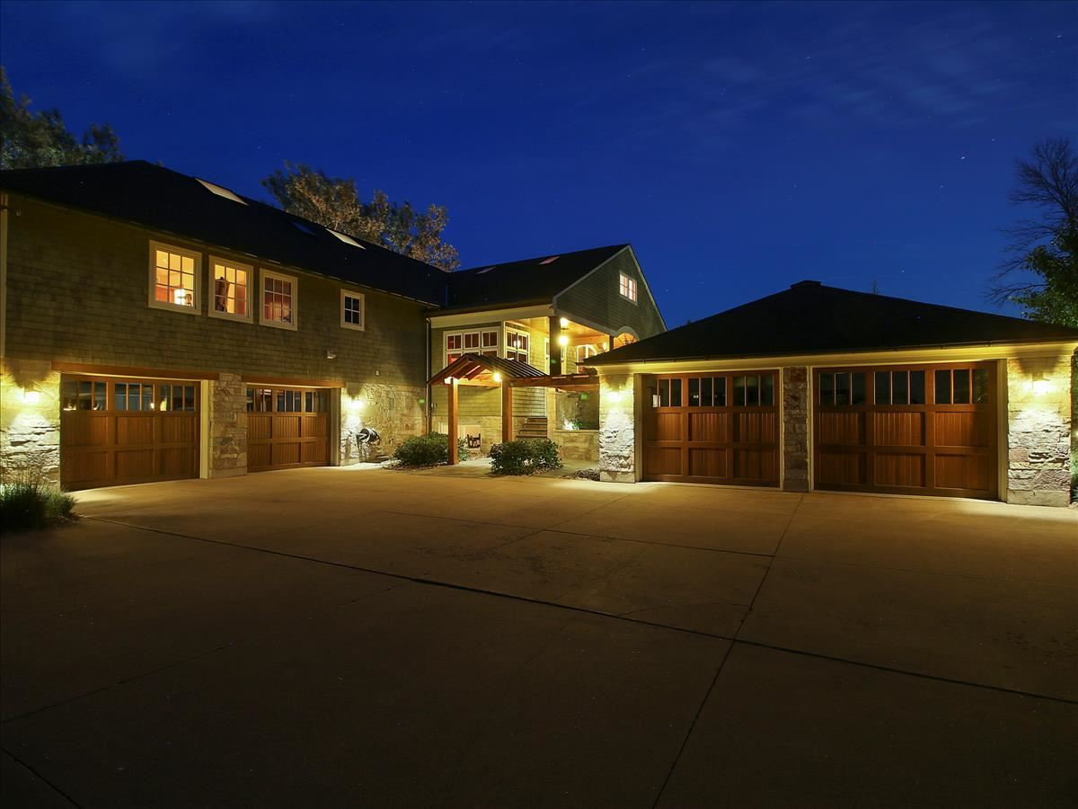 12138 N River Rd, Mequon, WI 53092 - #: 1733806