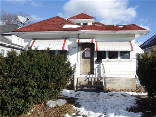 Photo of 4408 N 57th St, Milwaukee, WI 53218 (MLS # 1724809)