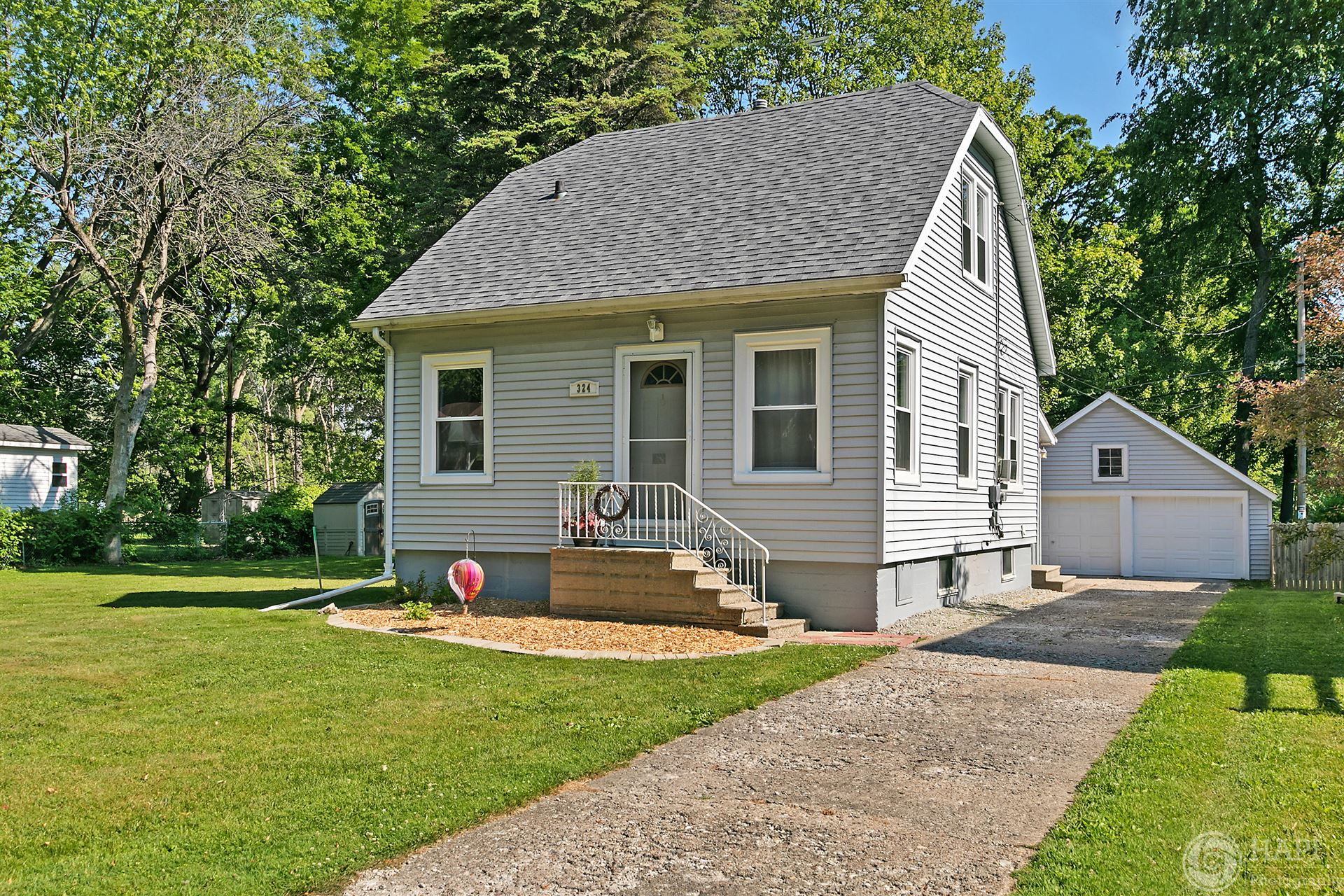 324 6th Way, Somers, WI 53140 - #: 1694812