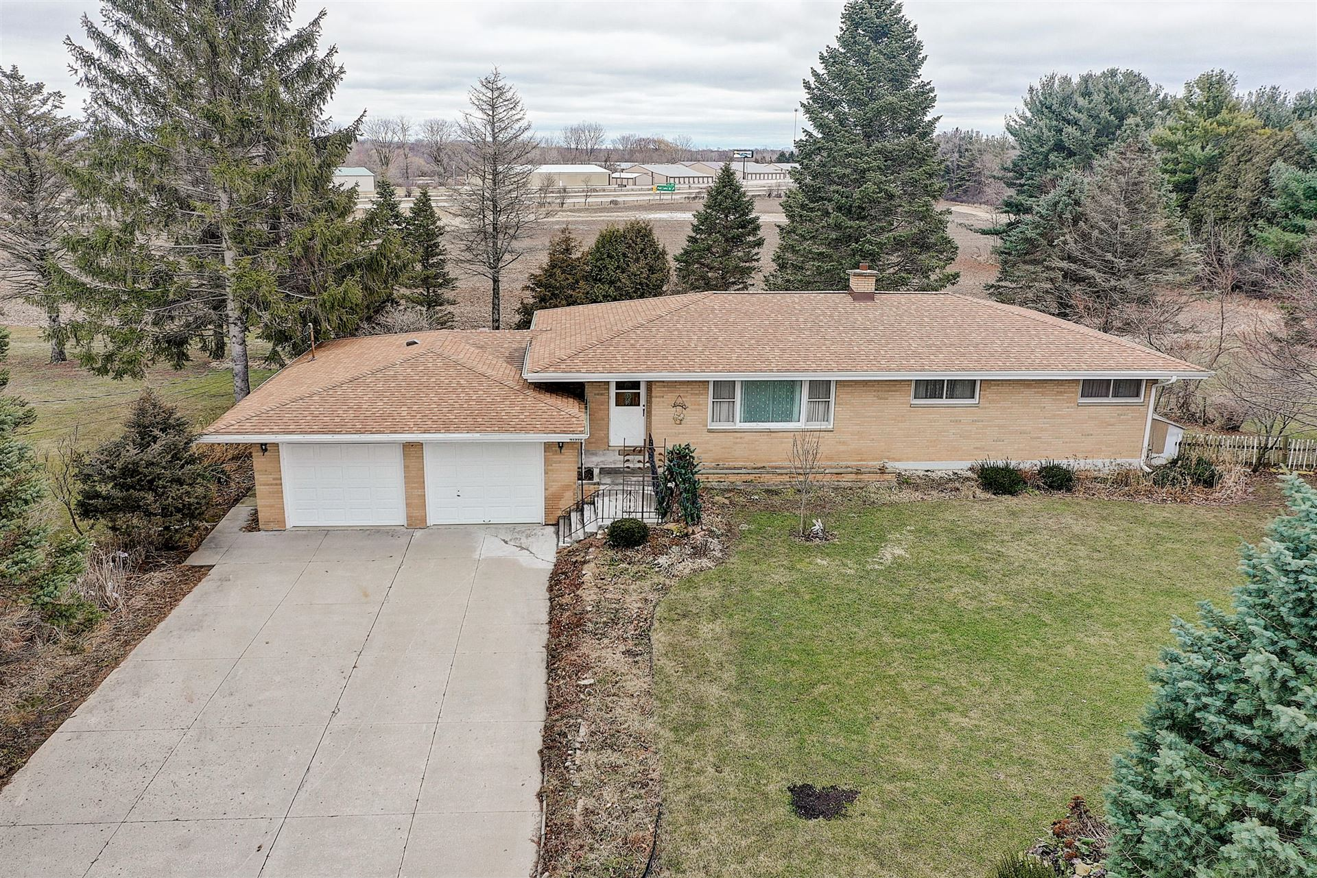 N1590 Daisy Dr, Bloomfield, WI 53128 - #: 1674813