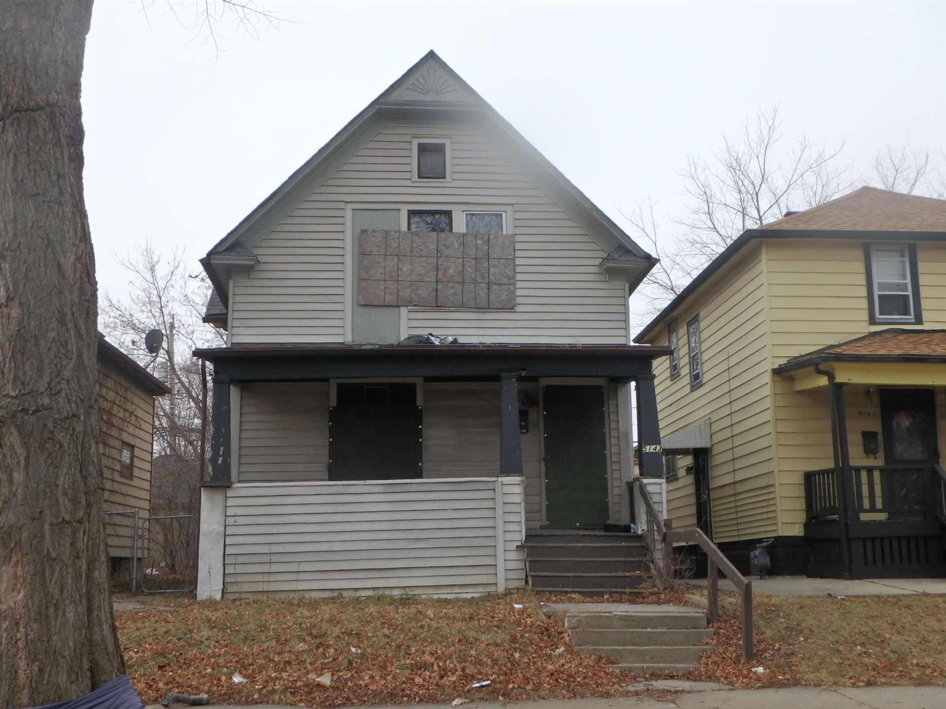 5141 N 31st St #5143, Milwaukee, WI 53209 - #: 1716813