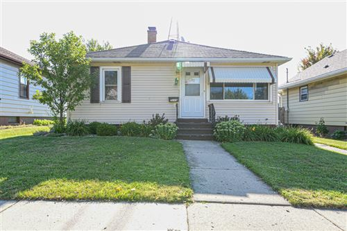 Photo of 7113 39th Ave, Kenosha, WI 53142 (MLS # 1702814)