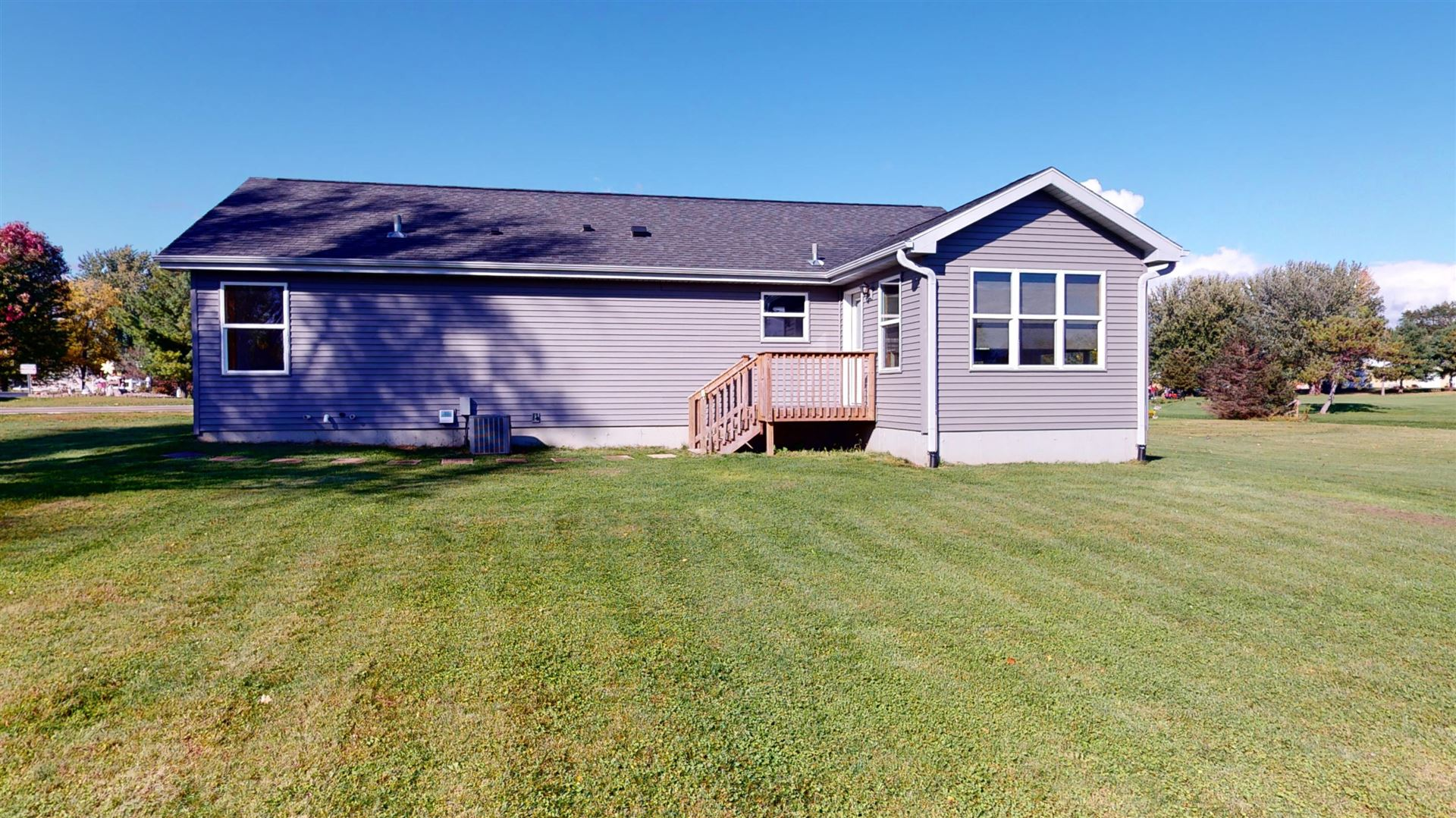 22760 Summit St, Ettrick, WI 54627 - MLS#: 1712814