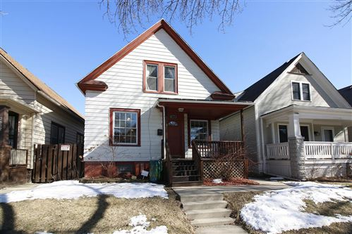 Photo of 2830 N Booth St, Milwaukee, WI 53212 (MLS # 1679815)